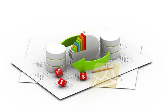 Email veritabanımı nasıl yöneteceğim ?